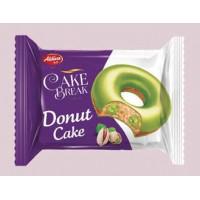 Cake Break  Gogoasa Acoperita Cu Fistic 50 g