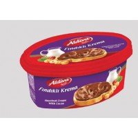 Ciocolata crema Aldiva - 500g